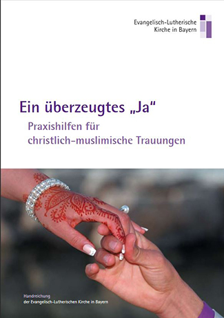 Cover des Buches Evangelisch-Lutherische Kirche in Bayern: Ein überzeugtes