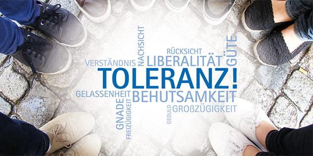 Tag der Toleranz,© afg-elkb.de