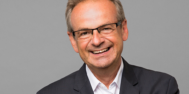 Helmut Braun