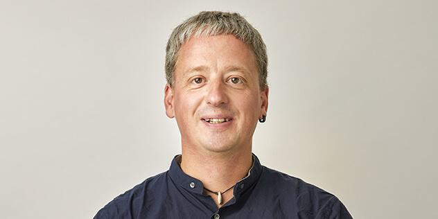 Tobias Bernhard