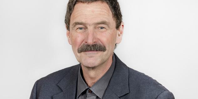 Jürgen Blechschmidt