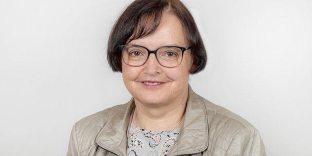 Margit Strauß