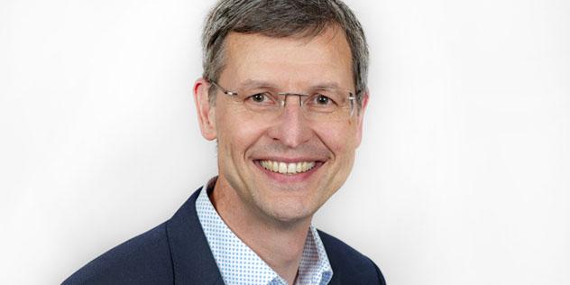 Randolf Herrmann, ELKB