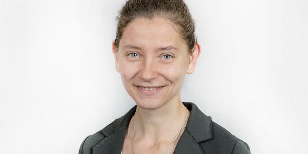 Pia Heutling, ELKB