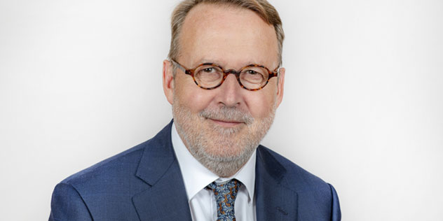 Ivo Huber