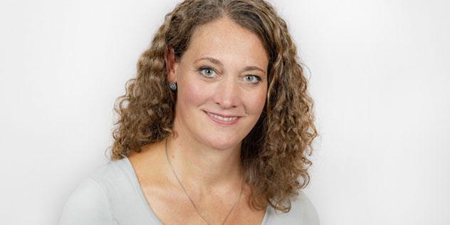 Ingrid Kasper
