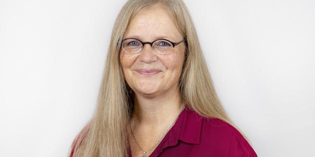 Tanja Keller, ELKB