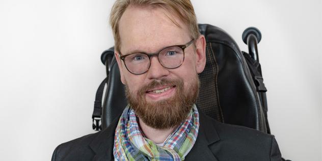 Nils Fabian Meissner, ELKB