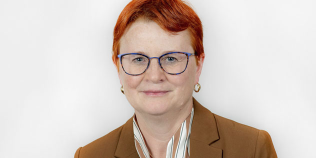 Christiane Murner