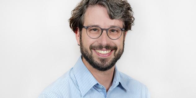 Bernhard Offenberger
