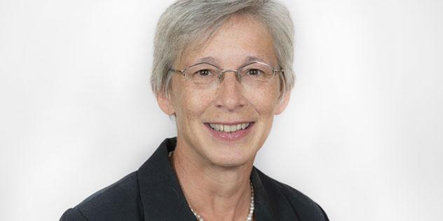 Berthild Sachs, ELKB