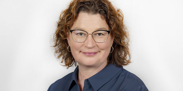 Christine Schürmann, ELKB