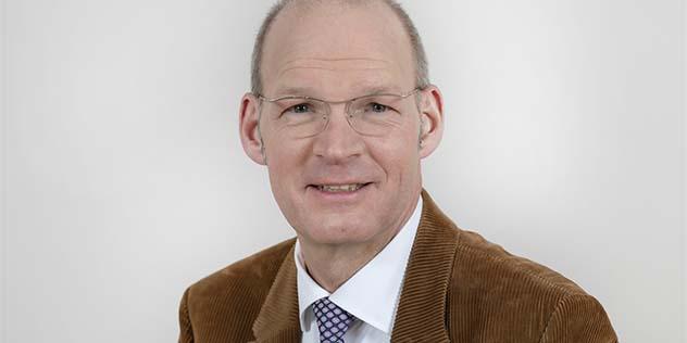 Prof. Dr. Christian Albrecht