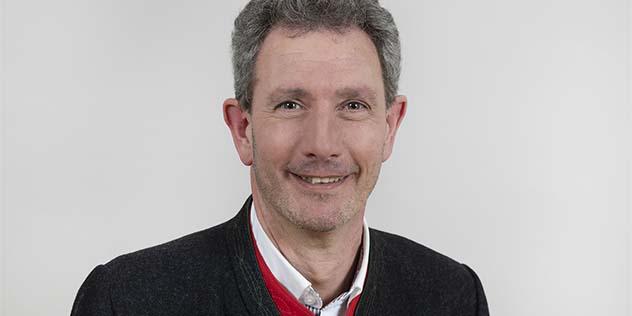 Dr. Markus Ambrosy