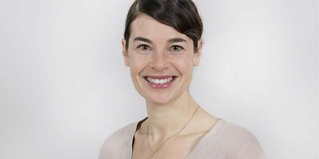 Cornelia Blendinger, ELKB