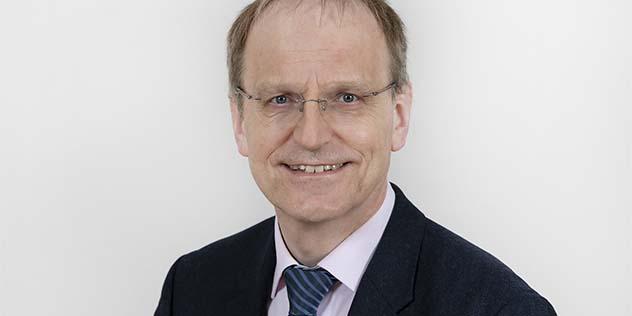 Prof. Dr. Peter Bubmann