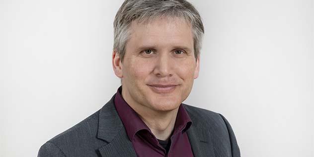 Dr. Wolfgang Graf zu Castell-Rüdenhausen