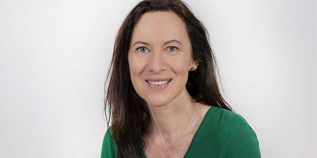 Sabine Geyer