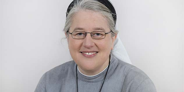PD Dr. Nicole Grochowina