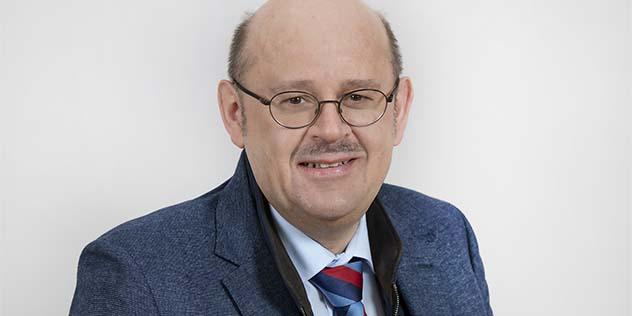 Jürgen Hacker, ELKB