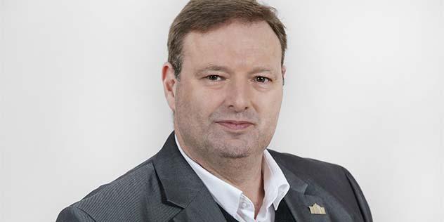 Dietmar Helm