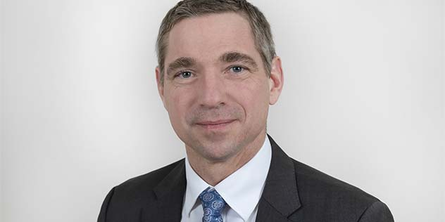 Dr. Philipp W. Hildmann, ELKB