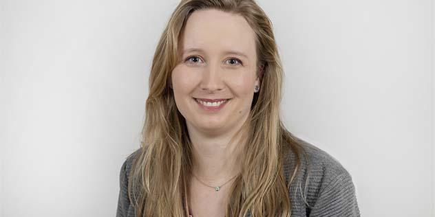 Lisa Huster