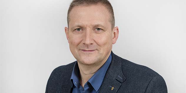 Michael Krah