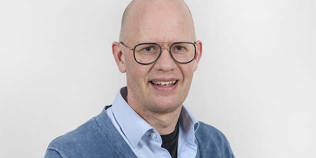 Uwe Lesche, ELKB