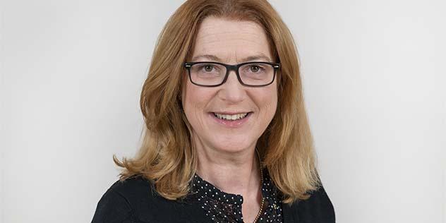 Monika Ludwig