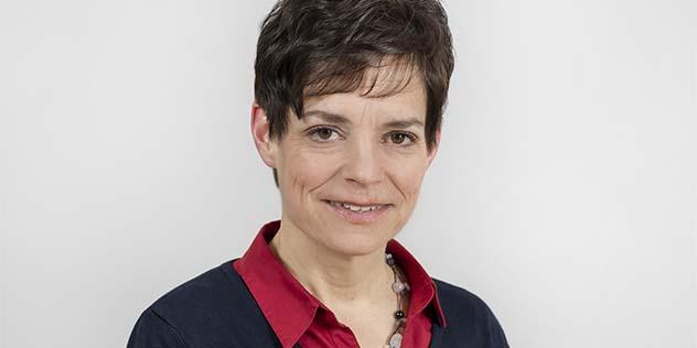 Cornelia Meinhard, ELKB