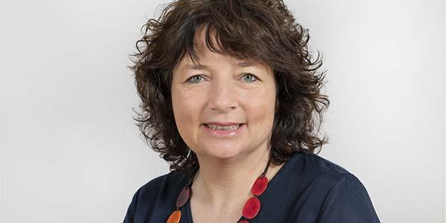 Ruth Müller, MdL, ELKB
