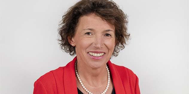 Edith Pfindel, ELKB