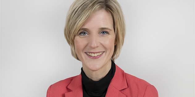 Dr. Stefanie Schardien, ELKB