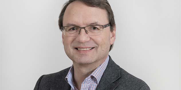 Dr. Martin Seibold, ELKB