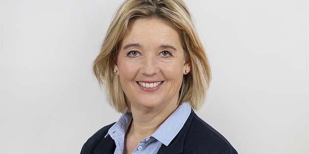 Dr. Doris Sperber-Hartmann, ELKB