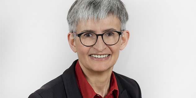 Brigitte Weber-Henzel, ELKB
